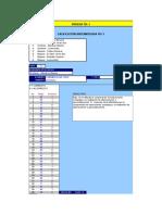 Calificacion Sistematica Prueba Tig