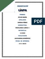 TAREA 4 PSICOLOGIA CLINICA 1 terminada.docx