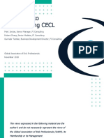 Challenges to Implementing CECL