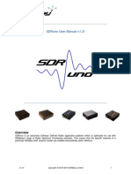 SDRplay SDRuno User Manual131