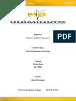 Mente Filogenesis, Ontoge y Sociogenesis PDF s
