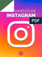 Treinamento de Instagram Para Iniciantes (Plano Fit 30)