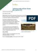 ConJur - Inadimplente pode utilizar áreas comuns do prédio, define STJ.pdf