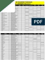 Examenes Parciales Civil 2019-1