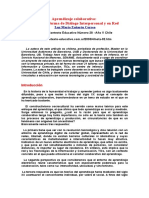 06 Aprendizaje Colaborativo Dialogal