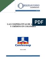 Cooperativas en Colombia