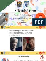 Angiología Pie Diabético Cirugía