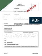 recusal application john rooke cc1