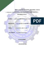 Informe FINAL 3er Labo