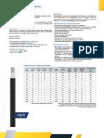 Cabo Solarmax Flex SN 0,61kV (1)