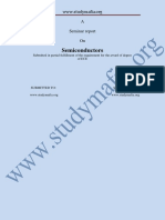 ECE Semiconductors PDF