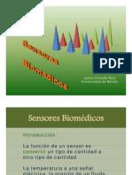 Sensores Biom+®dicos I