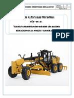 Informe de Hidraulica (Implementos )