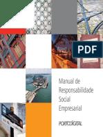 Manual de Responsabilidade Social Empresarial