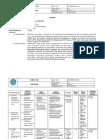 Dokumen  Silabus (PDTM)