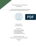 Proposal Program Kreatvitas Mahasiswa[1]