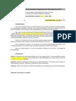 3.2.2 Modelo de Resolución de Alcaldía de Designación Del Responsable Del ETGUT