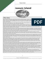 explorers 6 treasure island