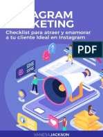 Instagram Marketing - Vanesa Jackson