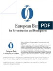 Eurpoean Bank
