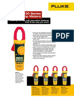 data sheet fluke 336