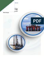 Brochure offshore