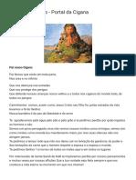 Orações Ciganas - Portal da Cigana - Magia cigana e Baralho cigano.pdf