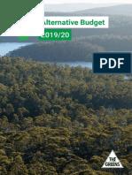 Alternative Budget 2019-20 (FINAL)