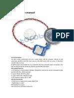 MP3 Module Manual