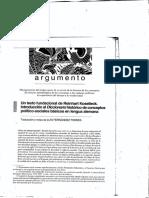 Koselleck. Un texto fundacional de Koselleck. La introduccion al Diccionario.... (2).pdf
