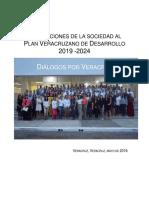 Diálogos por Veracruz