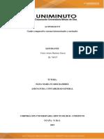 ACTIVIDAD Nº 3 Contabilidad General Cuadro Comparativo NIIF y Las COLGAAP