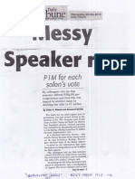 Daily Tribune, May 29, 2019, Messy Speaker race.pdf