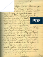 Documentos de Chile Paleografía.