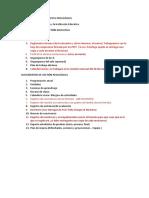 Documentos de La Carpeta Pedagogica