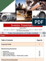 Investor Presentation - June 2017.pdf