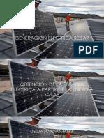 Generación Eléctrica Solar-convertido