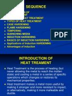 Presentation Heat Treatment-Induction Hardening