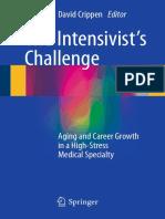 The Intensivist's Challenge 2016