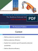 Topic 2_BS_The Economic Problem