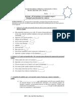 Evaluacion Ficha 4 DPCC SEGUNDO