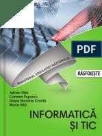 Manual Informatica Si TIC TIPAR 20 Pag