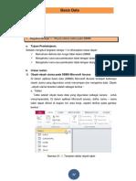 3.8. Kegiatan Belajar 1 - Obyek Utama Tabel Pada DBMS