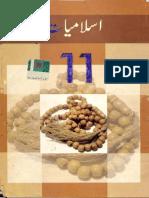 11TH CLASS (FSC PART-1) ISLAMIYAT BOOK-1.pdf