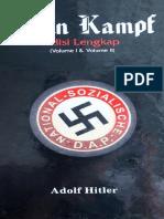 -RBE- Adolf Hitler - Mein Kampf Edisi 1 _ 2