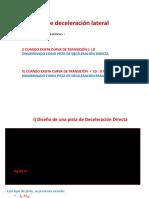 242127542 Pista de Deceleracion Lateral Pptx