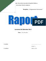 Java_lab4 Cina Filozofilor