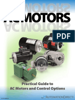 AC Motors and Control Options eBook