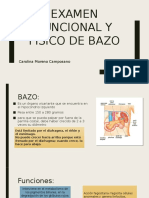 EXAMEN FUNCIONAL Y FÍSICO DE BAZO.pptx