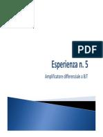 EII_-_03_-_Esperienze_-_05_-_Differenziale_a_BJT1